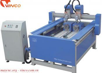 Giới thiệu quy trình bảo dưỡng máy CNC