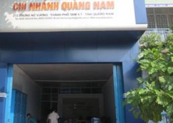 Chi Nhánh Công Ty Cổ Phần Truyền Thông Tiếp Thị ALink tại Quảng Nam