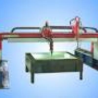 Máy cắt CNC - Maxigraph giá rẻ
