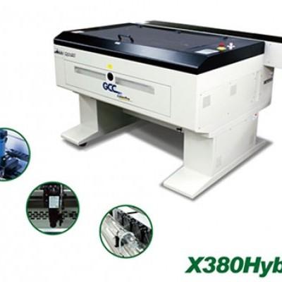 GCC LASERPRO X380HYBRID