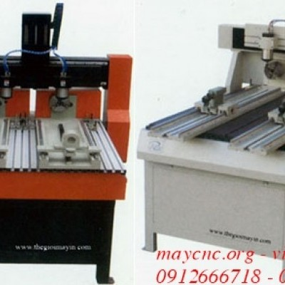 Máy khắc CNC RJ 1118