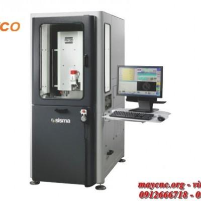 Máy phay CNC 5 trục FRX-300