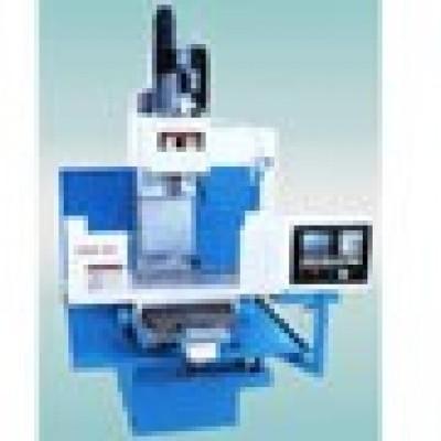 Máy phay CNC KDX-6V