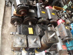 Các loại linh kiện của máy CNC